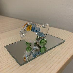 Swarovski A Plane Crystal Figurine A9460 NR 200030